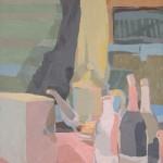"[26] TETERA (serie ""Interiores""), óleo/lienzo, x cm"