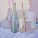[02] NATURALEZA MUERTA, acrílico/lienzo, 46x55 cm