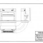 11. PLANTA Y ALZADO Piano vertical - junio 2003