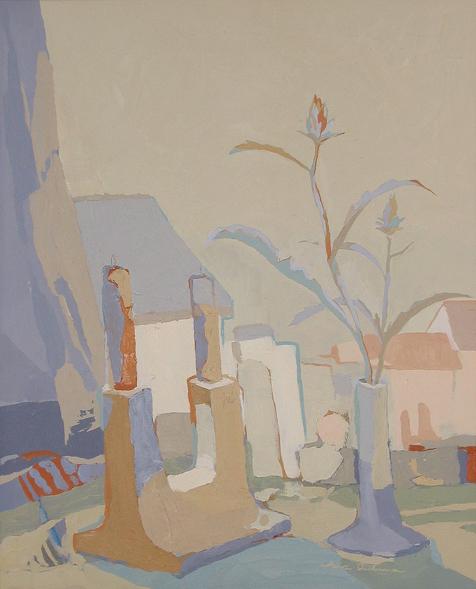 [05] PAREJAS, óleo/lienzo, 61x50 cm