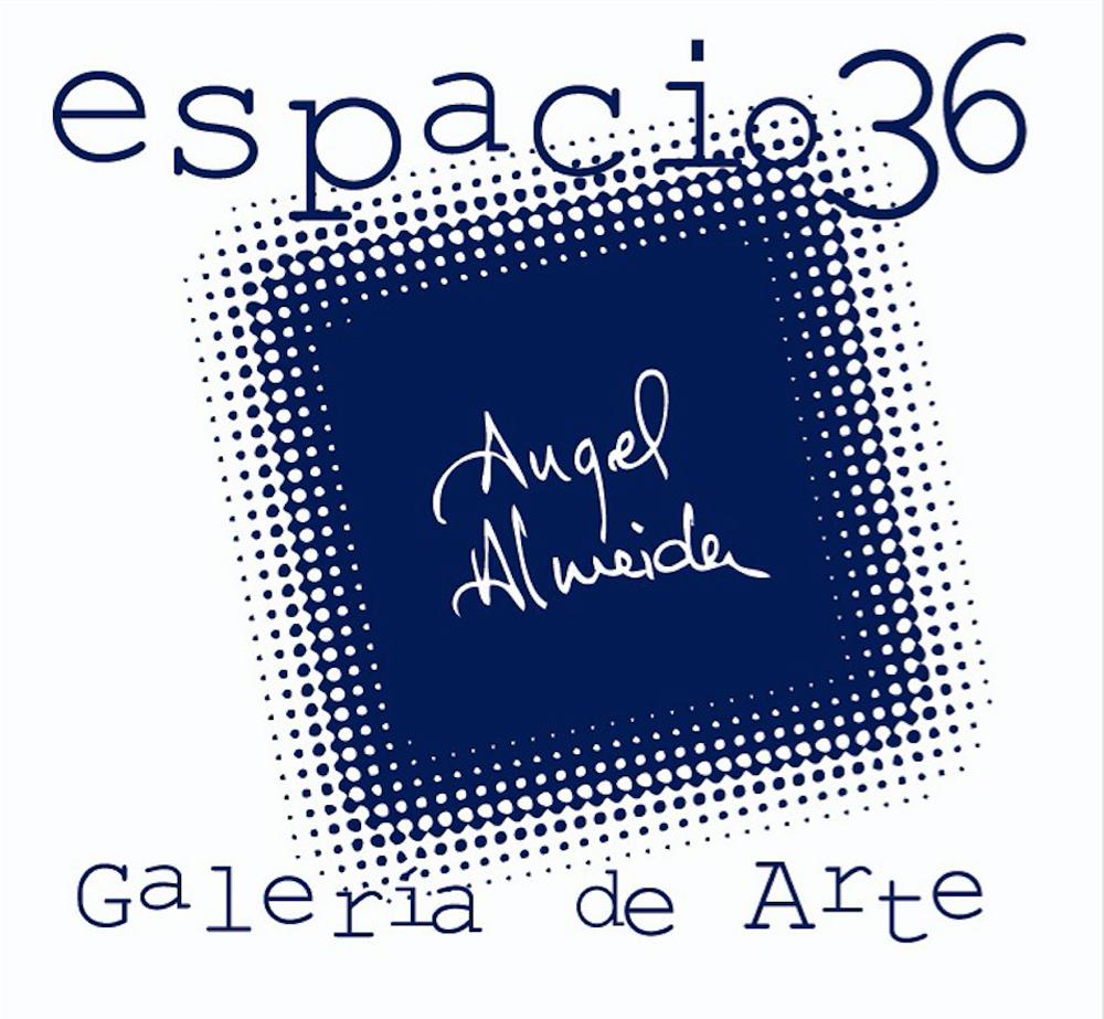 Espacio 36 - Galería de Arte Ángel Almeida