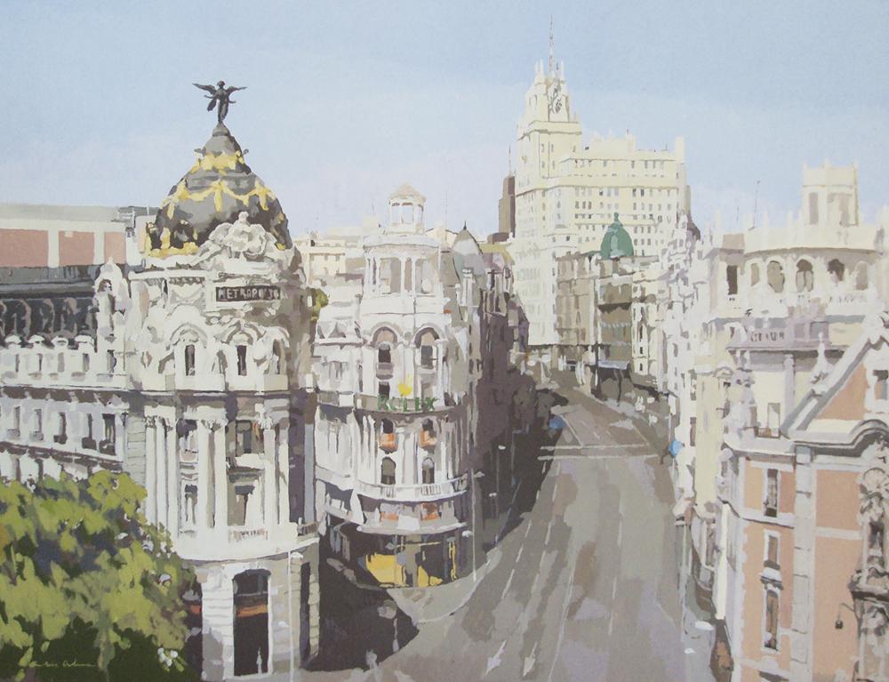 [01] MADRID GRAN VÍA,