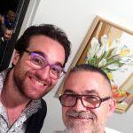 Inaug 044 con Flavio Ferri-Benedetti