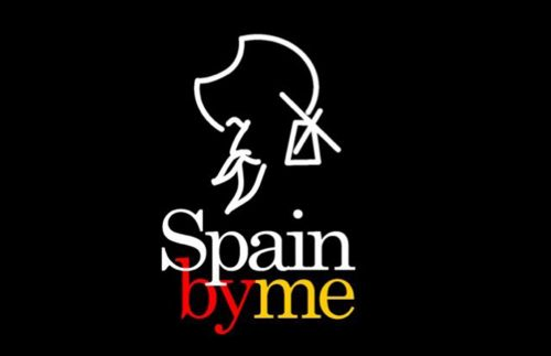 Logo SPAIN BY ME