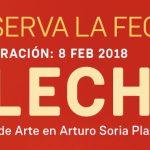 ROTULO FLECHA 2018