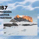 Cartel NB7 EXPOCOLECTIVANAV