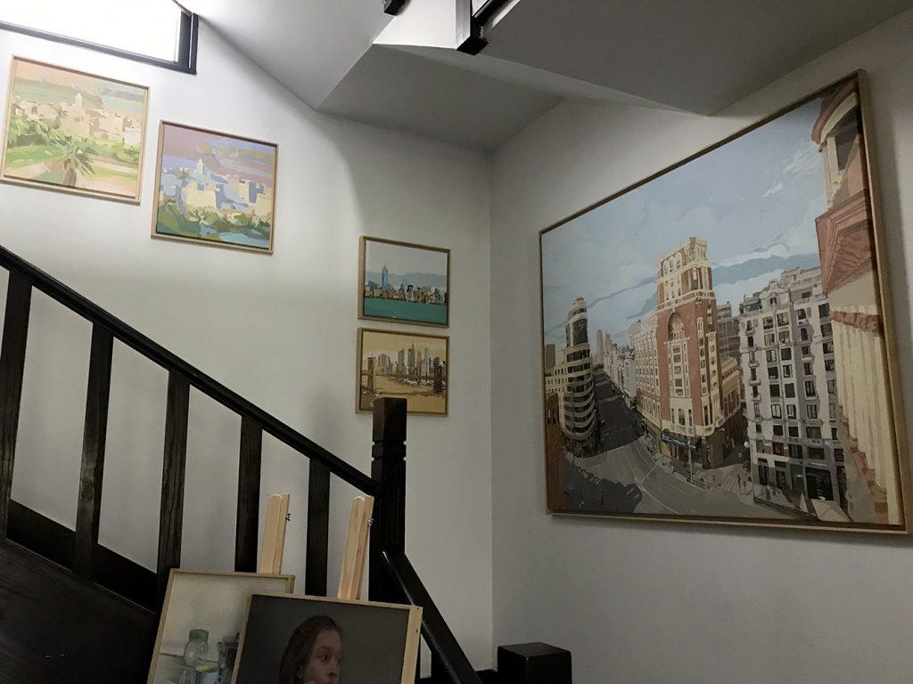 Casa Club - The Art Gallery Spain - foto 1